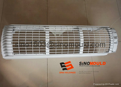 Air Condtioner Grille Mold