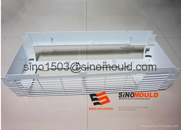 Air Condtioner Grille Mold 4
