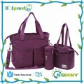 Single Shoulder Diaper Bag