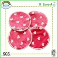 Waterproof Bamboo Breast Pad