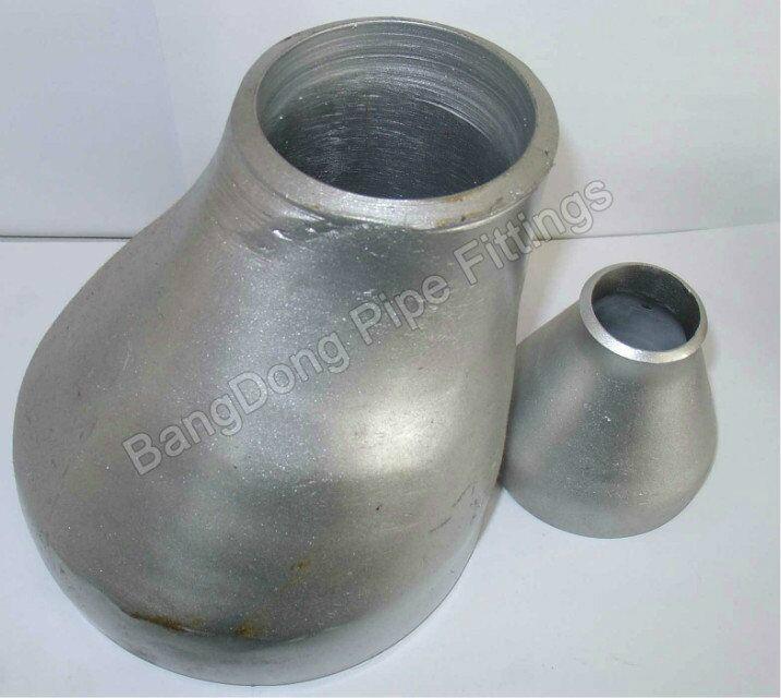 Alloy steel large diameter long radius elbows bangdong