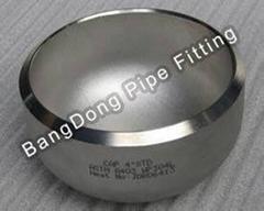 large diameter pipe tee fittings