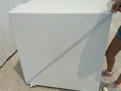 white marble slab price from Own quarry and factory