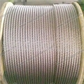 Wire Mooring Rope