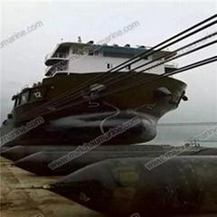 Marine Ship Launching Airbag