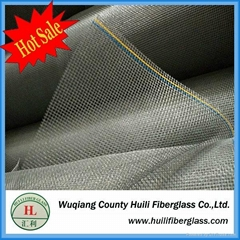 Door & Window Screens Type and aluminum Screen Netting Material retractable mosq