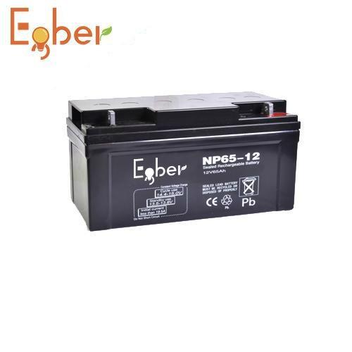 12V65AH 不间断电源蓄电池 1