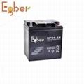 12V24AH储能蓄电池