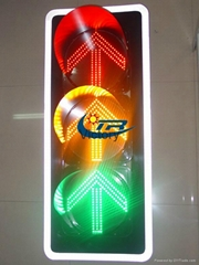 300mm LED traffic signal light, 12 inch Red Green Yellow LED traffic signals