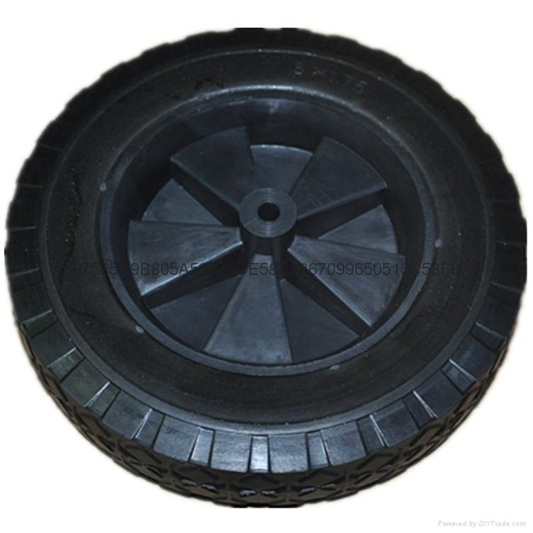 供應塑料輪轂  2