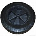 供应塑料轮毂  2