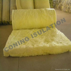 CONING INSULAITON Glass Wool Building Blanket