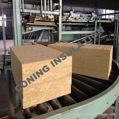 CONING INSULATION Energy Saving Rock Wool Insulation Board