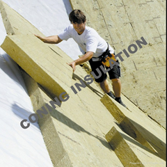 CONING INSULATION Mineral Rock Wool Wall Insulation