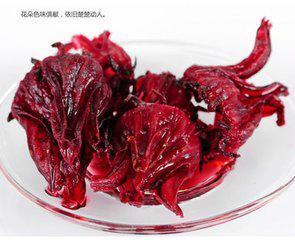 純天然植物提取 質優價廉 玫瑰茄提取物  1