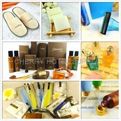 Cherry Hotel Supplies Co., Ltd.