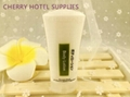 Disposable wholesale custom made bath gel (any liquid) in tube 1