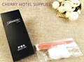 Wholesale good quality hotel vanity kit