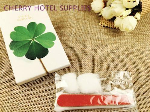 Wholesale good quality hotel vanity kit 4