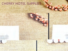 Disposable Wholesale Customized Hotel Amenities Sewing Kit