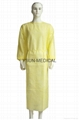 Isolation Gown Medical Isolation Gowns