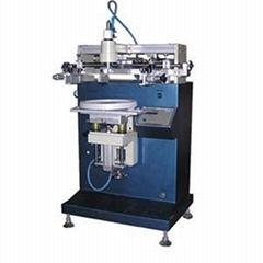 CNC Screen Printing Machine