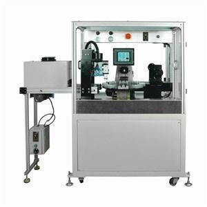 Automatic Bottle Pad Printer 1