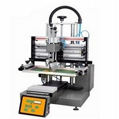 Pneumatic-drive Screen Printer