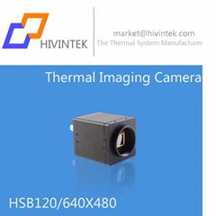 Infrared Thermal Imaging Camera HSB120