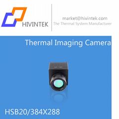 HSB20 Thermal Imaging Camera 384*288 pixel
