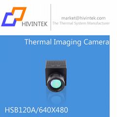 HSB120A Thermal Imaging Camera 640*480 pixel