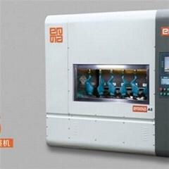 6-STATION SHOE LAST CNC MILLING MACHINE(FINISHING)
