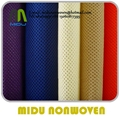 Recycled pp spunbond non woven fabric