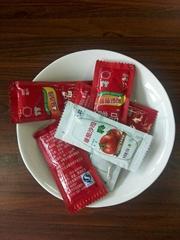 10g of tomato paste