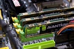 DDR3 4GB 1333MHz 1600MHz PC Ram Modules for Desktop Laptop