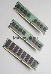 Taiwan Hot Selling DDR2 2GB 667MHz 800MHz PC Ram Modules for Desktop Laptop