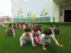 天津人造草