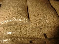 Wood Pellets - Full Pallet - 980kg