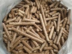 Wood Pellets 6mm - 8mm
