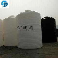 10吨塑料储罐生产厂家