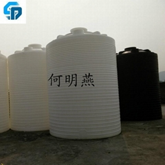 10 tons of plastic tank manufacturer