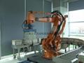 ZYMD-460 機器人碼垛機