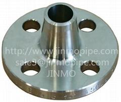welding  neck flange