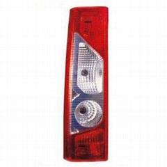 fiat rear lamp
