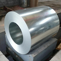 Prime galvanized steel coil(gi)with best price