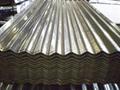 High Strength Galvanized corrugated