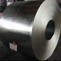 Prime Galvanized steel coil/GI With SGS