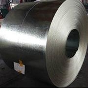 Prime Galvanized steel coil/GI With SGS Certification