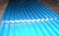 Building Roofing Tile color steel tile With Various RAL 2