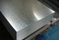 Galvanized Opened Plate With Favorable
